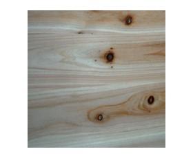 삼나무집성목(솔리드)