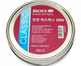 비오파 천연 향기 왁스 2060
